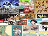 百年国漫大展将登陆海上世界 百年国漫原创力量展现
