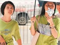 """深圳天气""""高烤""""模式 急救中心一周救治中暑22人"""