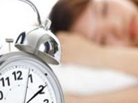 人类为何要睡觉 科学家至今未找到确切答案