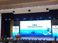 国际媒体教育大会开幕 12个智慧教室将落户亚非国家