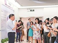 深圳清华大学研究院:成立23年培育21家上市公司