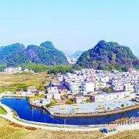 清远清新区推动实施乡村振兴战略 激活农村发展内生动力