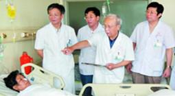 福田风湿病专科医院获评临床重点专科