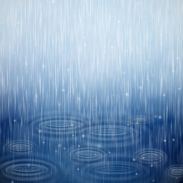 广州未来七天雷雨不断 今日有中到大雨局部暴雨