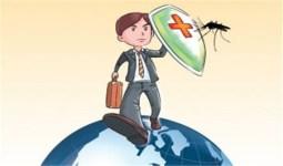 中巴疟疾防治中心成立 广东方案破解世界疟疾难题