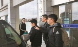 龙岗警方破获全国首宗网络涉黑恶犯罪集团案