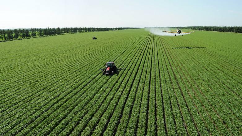 广东已建14个国家级农业产业园