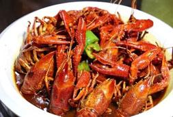 最有广州味的小龙虾鼻祖店