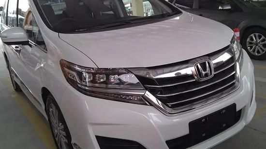 珠海女子贷款买本田新车 两月后被车管所收回车辆注销号牌