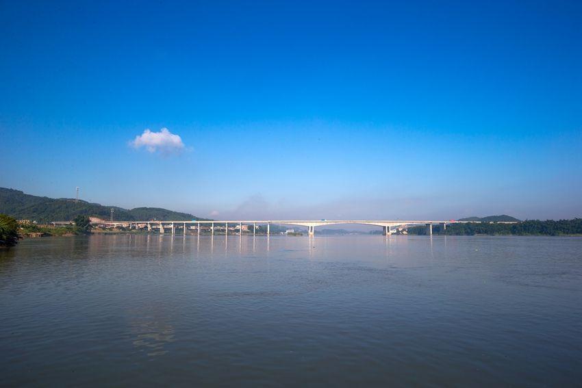 大力推进基础设施建设 惠州潼湖湿地公园一期工程7月动工