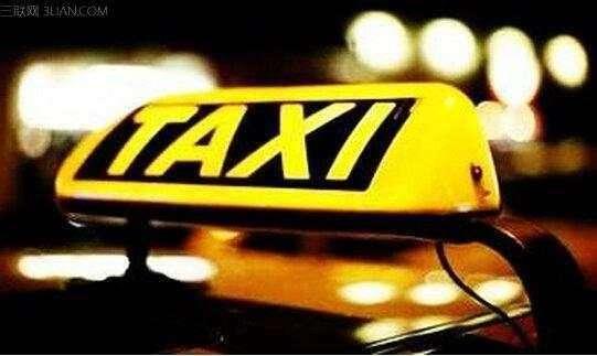广州警方通报一起出租车司机杀害乘客案件