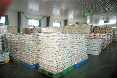 广州成品粮应急储备可满足40天消费需求