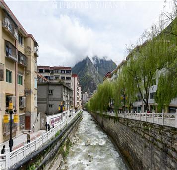 重庆渝帆:国外知名度高的四川小城