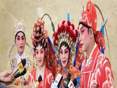 首届粤港澳大湾区文化艺术节6月24日开幕
