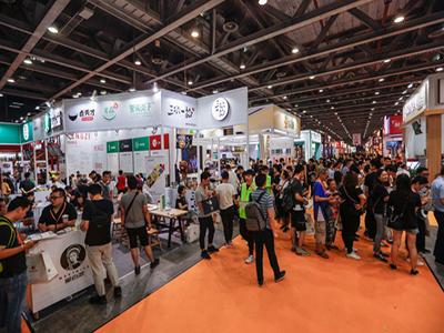广州国际食品食材展于6月27日开展