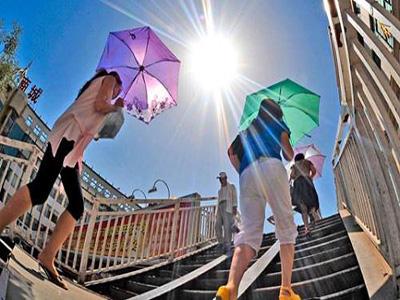 39.2℃!18日广州迎今年以来最高温,7月历史第二高温