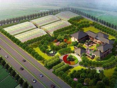 广州将再添地标建筑 总投资30亿元