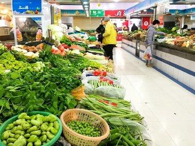 广东农贸食品等行业复工率均超97%