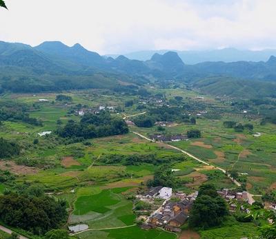 广东出台2020年土地利用计划 主要保障12类民生设施用地