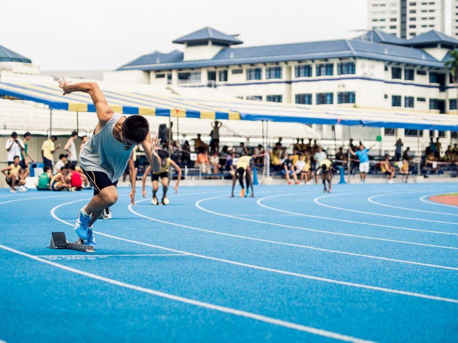 广州体育中考指引发布