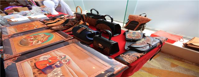 呼和浩特文化旅游推介会在广州举行