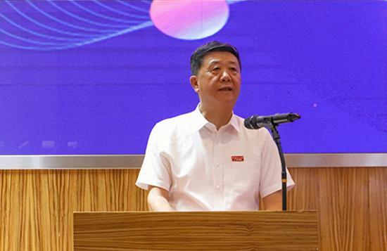 iCAN华南赛区总决赛在华南理工大学广州学院举办