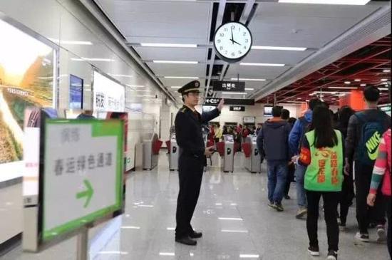 (图片来自广州地铁)