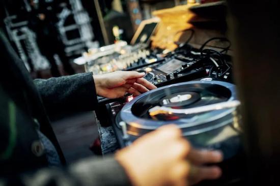 柏林流派电子乐如今已发展为成熟体系