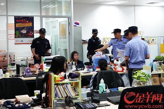 多地抓获53名嫌疑人,22人已被批捕