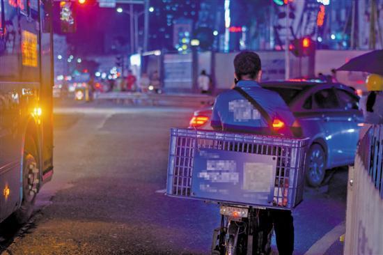 广州《夜间消费地图》出炉 玩乐认准这15处热点