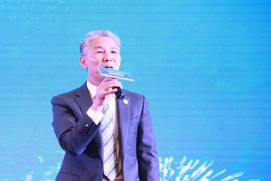△上海市海华永泰律师事务所主任张诚