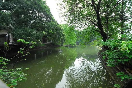 所在地:广州市黄埔区长洲岛长洲街黄船社区黄埔造船厂内