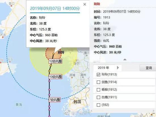 广东中秋前高温有雨体感温度40℃+ 新台风也快来了