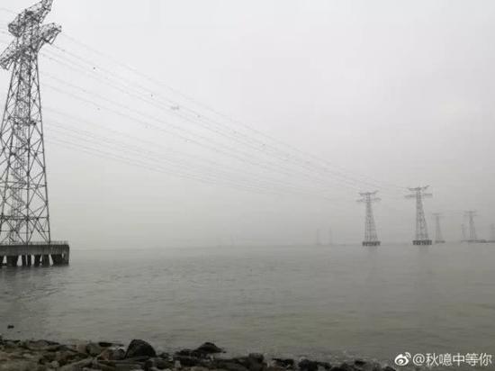 昨天的深圳。@秋噫中等你