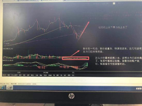 男子精分七角上演代理投资夸夸群 骗125万被刑拘
