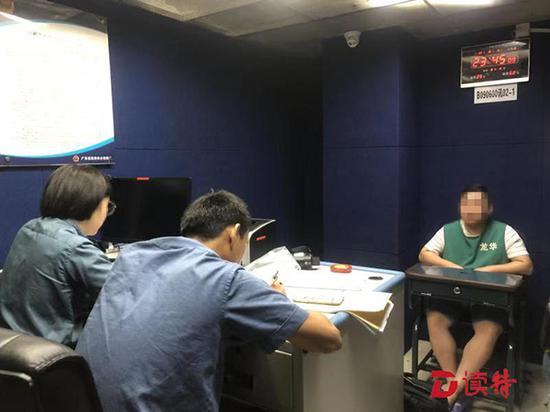 深圳一无资质网约车司机猥亵女乘客 被行政拘留5日