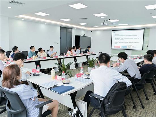 英特尔FPGA产业对接会在深圳南山成功举行