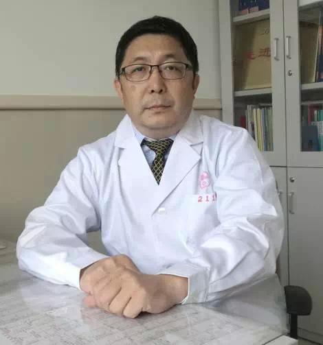张红医生。 来源:暨南大学附属第一医院