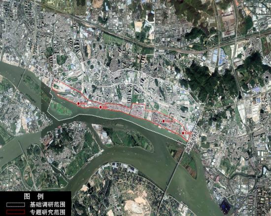 bob投注:广州将研究黄埔港遗迹 助力广州第二中央商务区建设