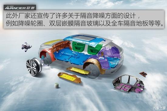 广汽本田 冠道 2016款 基本型