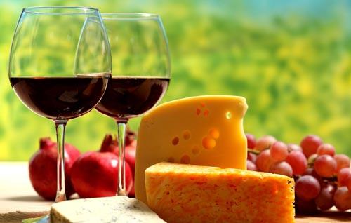 葡萄酒喝对才会有好处 教你DIY葡萄酒的方法