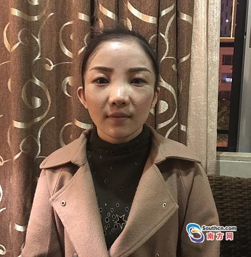 陈丽珠近照