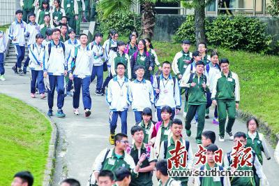 东莞教育局公布学校幼儿园不合格名单 9所学校上榜
