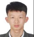 14。张金伟,男,汉族,1986年7月23日出生。