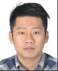 33。林双浩,男,汉族,1986年5月23日出生。