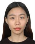 1。陈文玉,女,汉族,1991年5月28日出生。