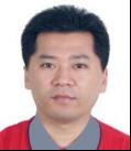 3。姚楚海,男,汉族,1976年1月18日出生。