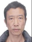 34。黄仰洲,男,汉族,1968年6月3日出生。