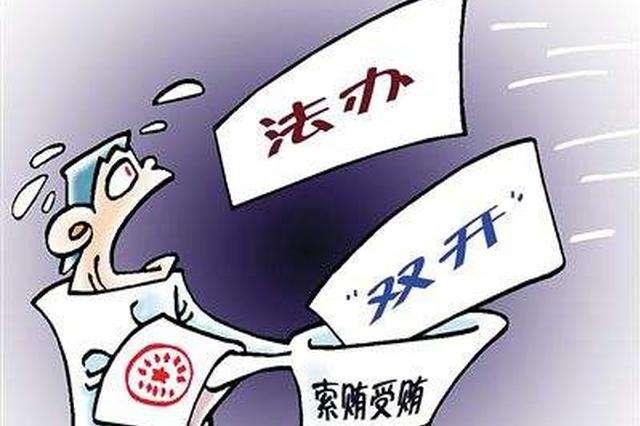 违规干预执法活动 潮州市原交警支队长郑臣烈被双开