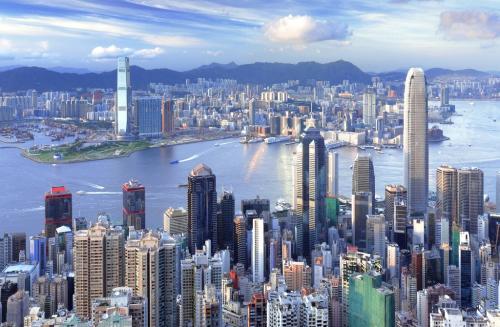 林郑:健全特区维护国家安全法律制度会保障居民权益